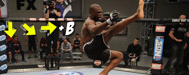 Uriah Hall has learned it's OK to fail and that there's a lot of fake people in MMA