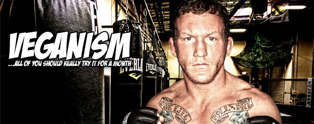 Gray Maynard talks about eating a whole-food, plant-based diet in our interview