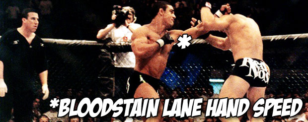 UFC wants to show you what a 19-year-old Vitor Belfort did in 1997 against Scott Ferrozzo
