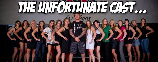 Get ready to read about the most hellish female MMA reality show that never aired