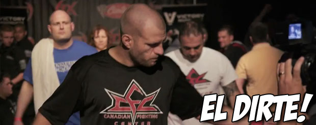 There's a new MMA documentary coming out called 'Scheduled Violence,' check out the trailer