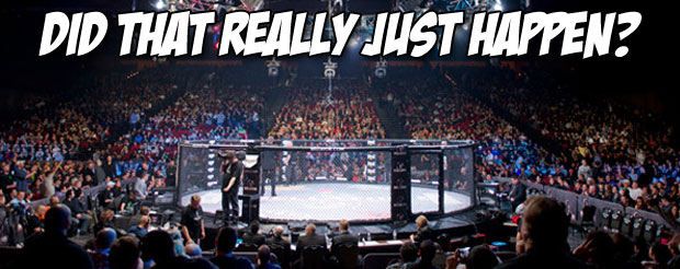 So it's true, Bellator.com really did let their domain expire