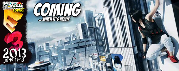 So, EA finally showed off Mirror's Edge 2, and it looks great