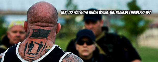 Jeff Monson was subbed (in MMA) for the first time since 1999 yesterday, here's the video