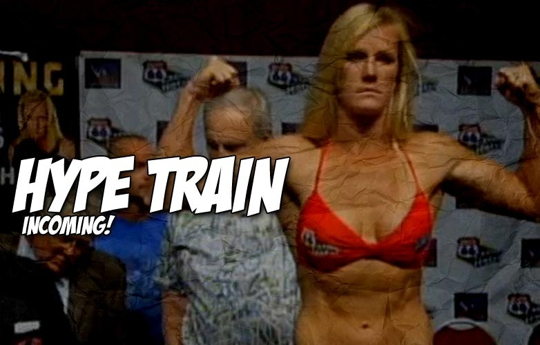 Ten Things You May Not Know About New UFC Fighter Holly Holm