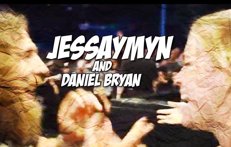Jessamyn Duke Freaks Out Over Daniel Bryan