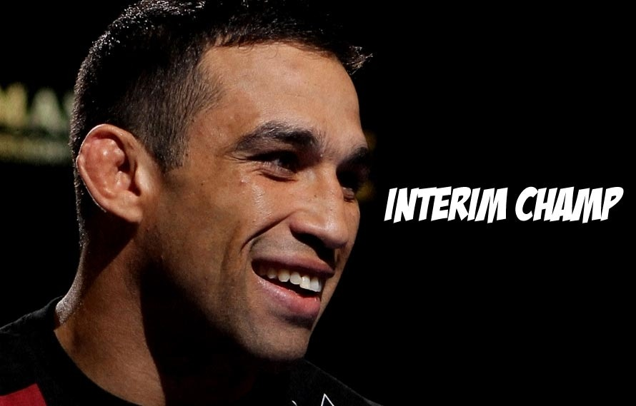 Fabricio Werdum hates your heroes, TKOs Hunt in the second in a wild battle