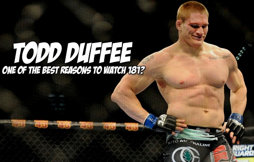 todd duffee batman