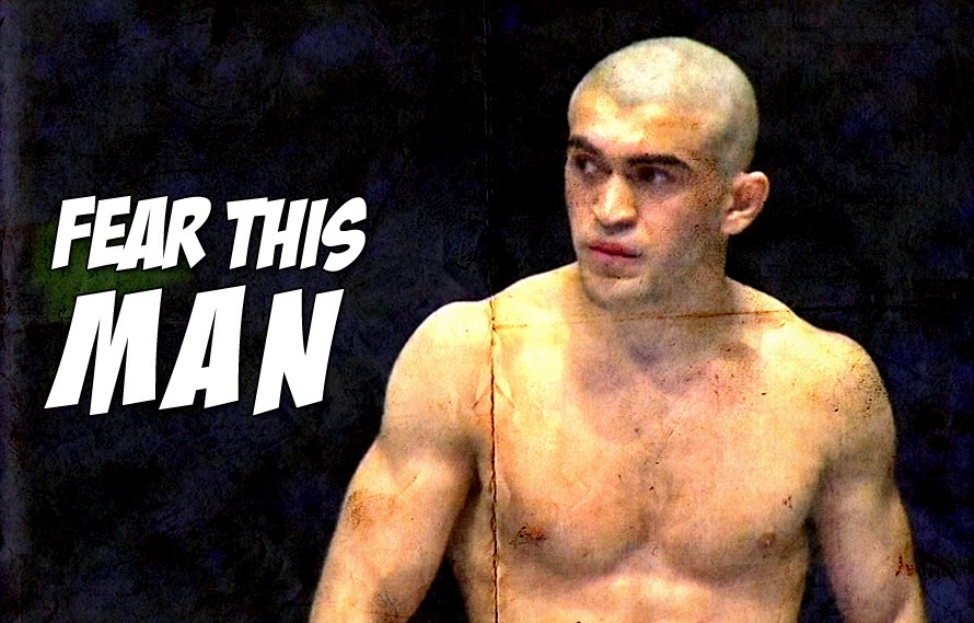Replay: Watch Saygid Arslanaliev's Dominant Performance at One FC