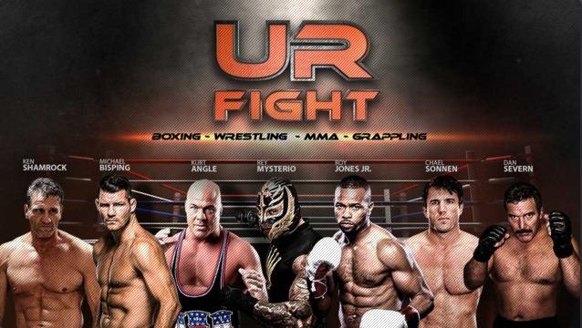 URAnnouncement Breaking: Sonnen, Kurt Angle, Roy Jones Jr. and More Huge Names On One Giant Card