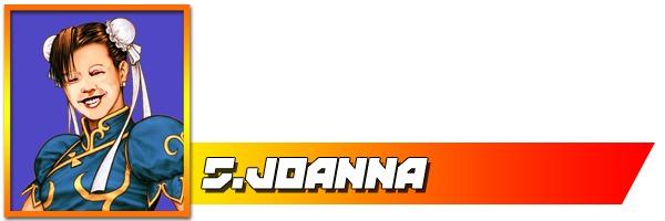 5-JOANNA