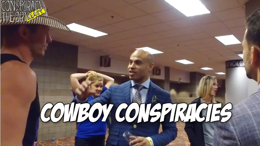 Video: Cowboy Cerrone calls out Ali Abdelaziz for using Khabib's and RDA's twitter account to talk shit