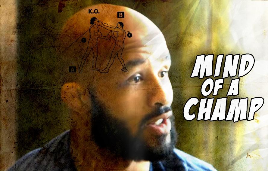 Video: Watch Demetrious Johnson Breakdown Three of his Fights