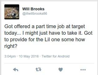 Brooks Target