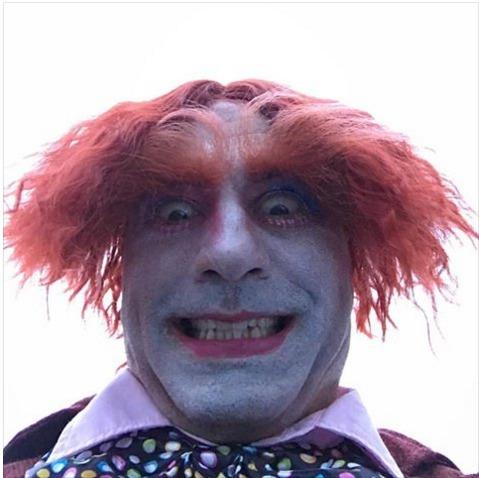 Aldo Halloween
