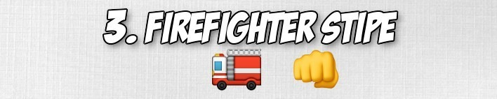 3Stipe The Top Ten Mythological Fighters of 2016 and the Emojis that Represent Them
