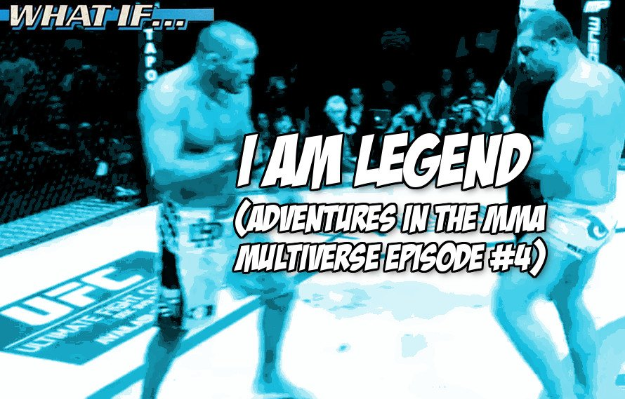 Report: Adventures in MMA Multiverse: Episode 4
