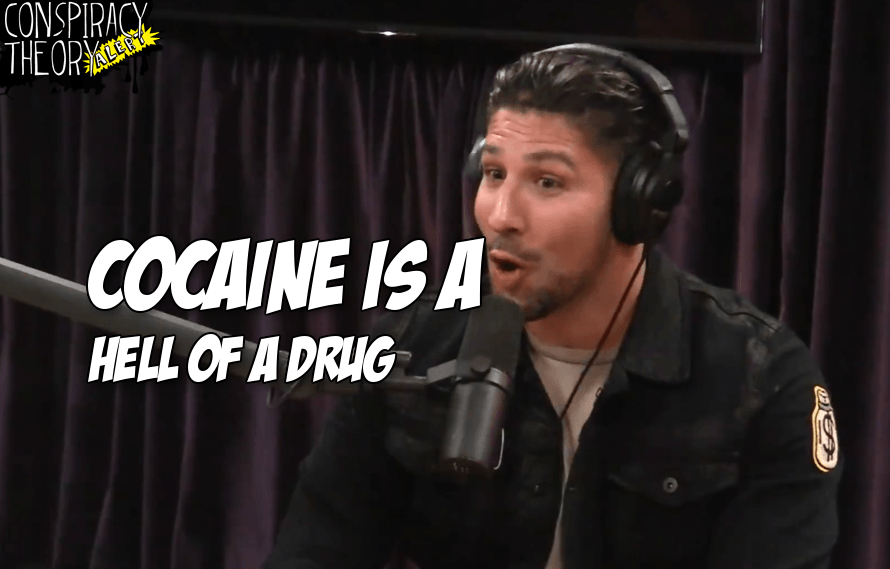 Conspiracy Theory Alert: Rogan and Schaub say Jon Jones may have gotten tainted drugs from friend