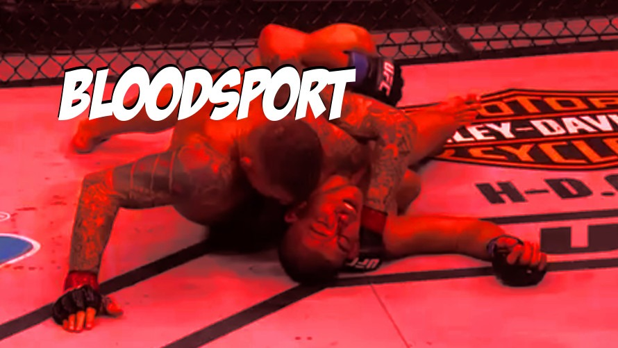 Video: Watch the Bloodbath That Was Dustin Poirier Against Anthony Pettis