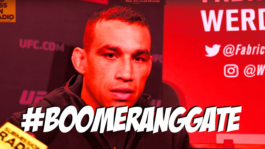 UFC fighters involved in assault with 'boomerang' at Sydney hotel