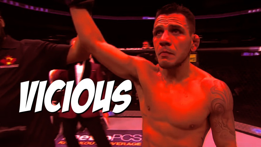 Colby Covington Calls Out Rafael Dos Anjos, Wants Interim Title Fight