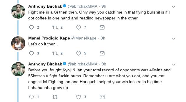 Screenshot-2018-01-11-at-10.00.16-PM-1 RIZIN Twitter Beef: Anthony Birchak and Manel Kape Get Heated Over Kape's Jiu Jitsu & a Hotel Lobby Fight?