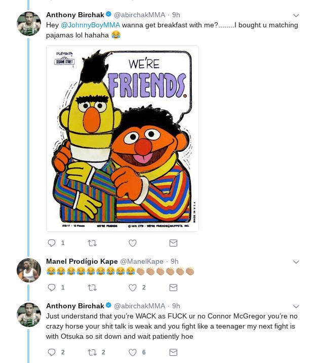 Screenshot-2018-01-11-at-10.06.33-PM RIZIN Twitter Beef: Anthony Birchak and Manel Kape Get Heated Over Kape's Jiu Jitsu & a Hotel Lobby Fight?