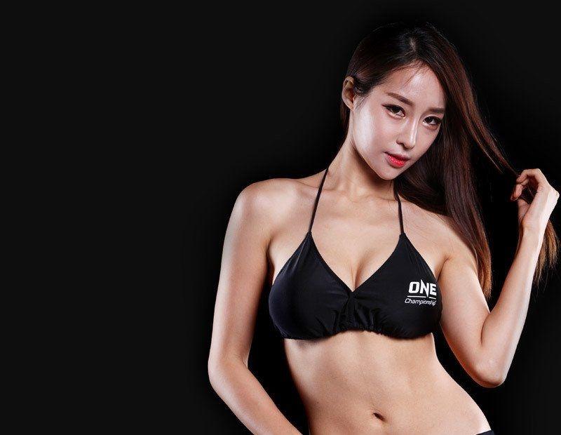 Eun Ji Ye