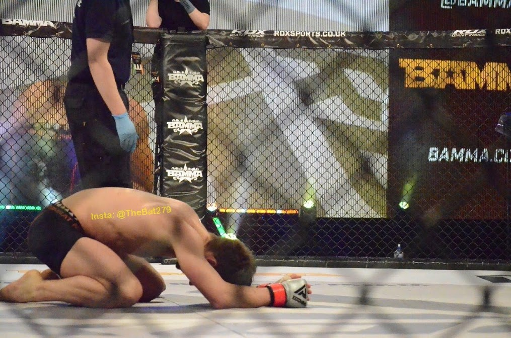 IMG_0780 Photo Gallery: The top ten best pics from BAMMA 35 Lohore vs. Pascu