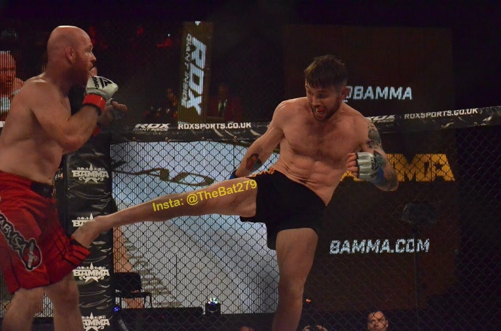 IMG_0782 Photo Gallery: The top ten best pics from BAMMA 35 Lohore vs. Pascu