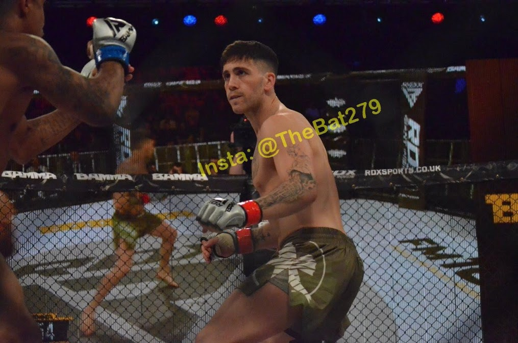 IMG_0787 Photo Gallery: The top ten best pics from BAMMA 35 Lohore vs. Pascu