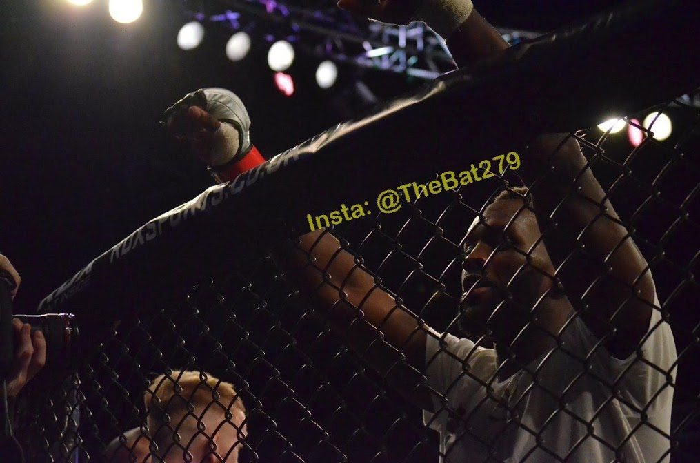 IMG_0791 Photo Gallery: The top ten best pics from BAMMA 35 Lohore vs. Pascu