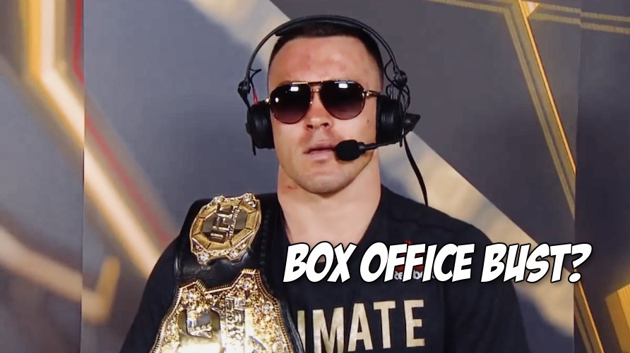 Rumor: UFC 225 struggles on pay-per-view with very low buy rate