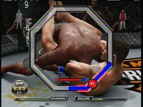 image1 What could EA UFC 4 be like? Here is our ultimate EA UFC 4 dream list
