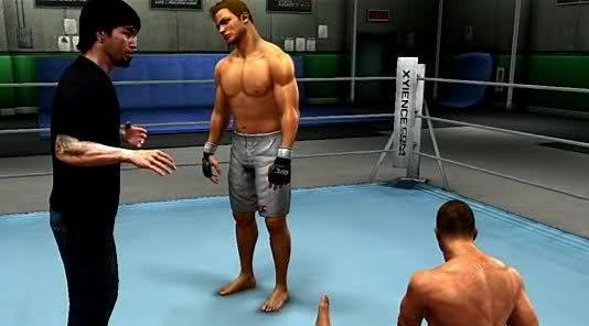 image2 What could EA UFC 4 be like? Here is our ultimate EA UFC 4 dream list