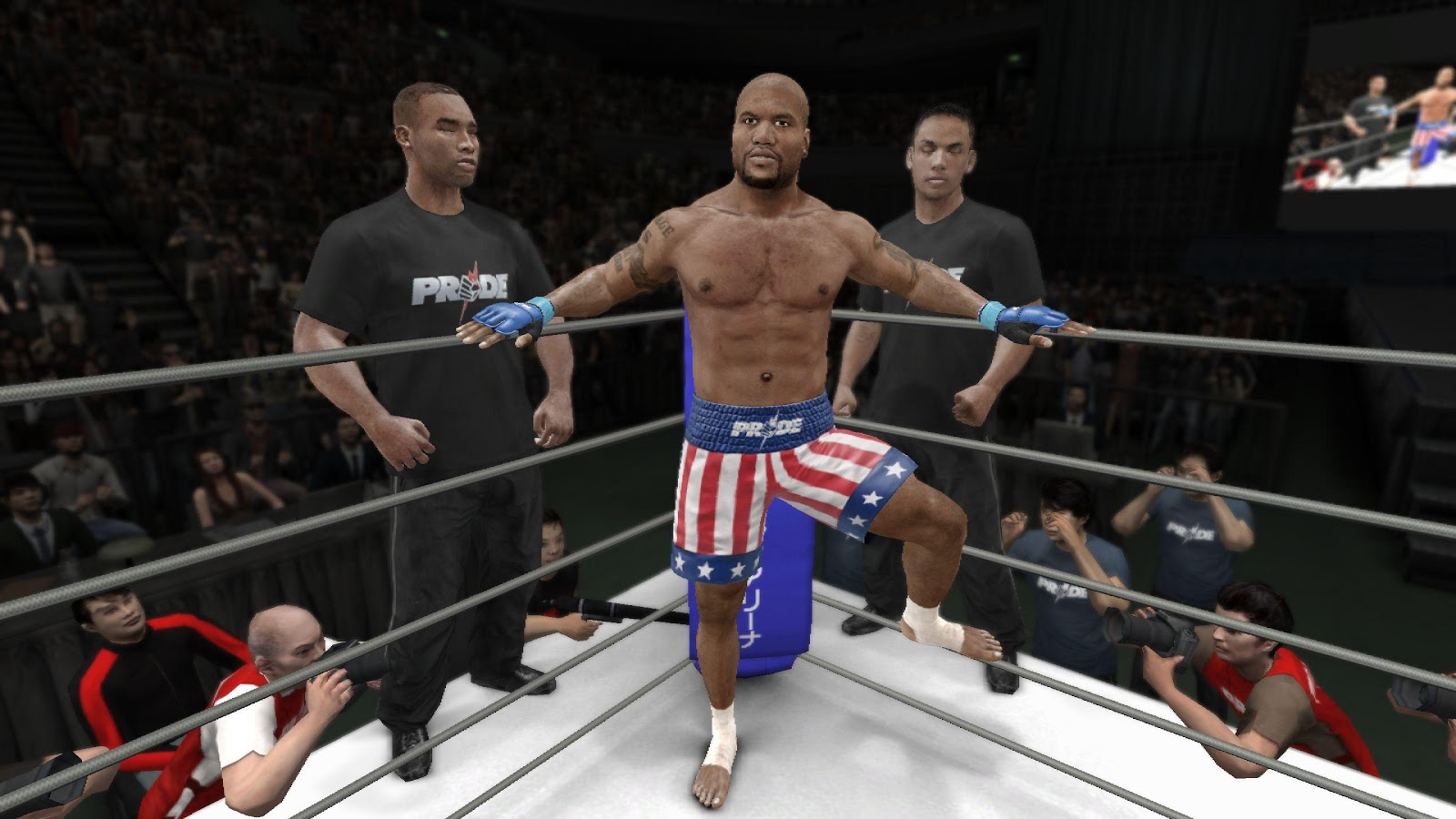 What Could Ea Ufc 4 Be Like Here Is Our Ultimate Ea Ufc 4 Dream List Middleeasy