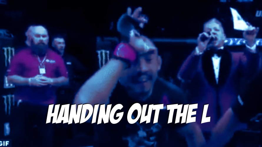 Jose Aldo Is Back with a First Round TKO Over Jeremy Stephens, Hits a Fortnite Celebration Dance Afterward