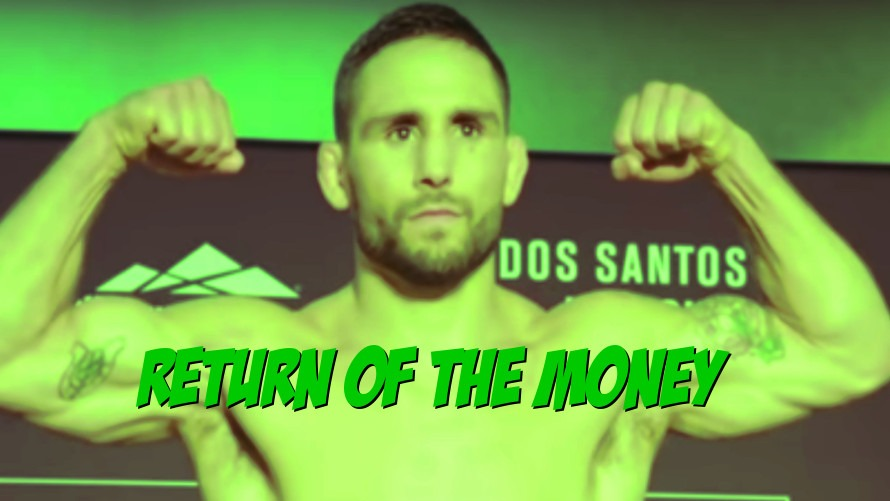 Video: Chad Mendes Returns to the Octagon, Outclasses Myles Jury, Reminds People He's Elite
