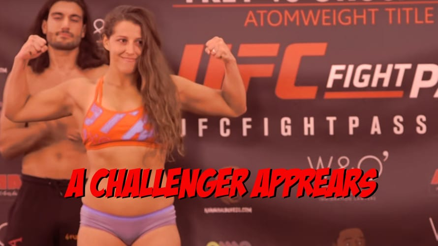 Felicia Spencer Calls Out Megan Anderson for UFC Adelaide After Invicta FC 30 Win, Is a Real Featherweight Division Forming?