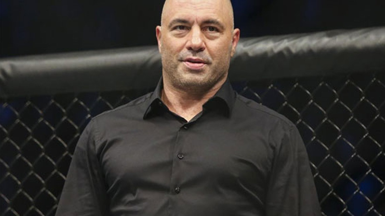Joe Rogan Claims Extreme Weight Cutting Is Worse Cheating At 'Higher