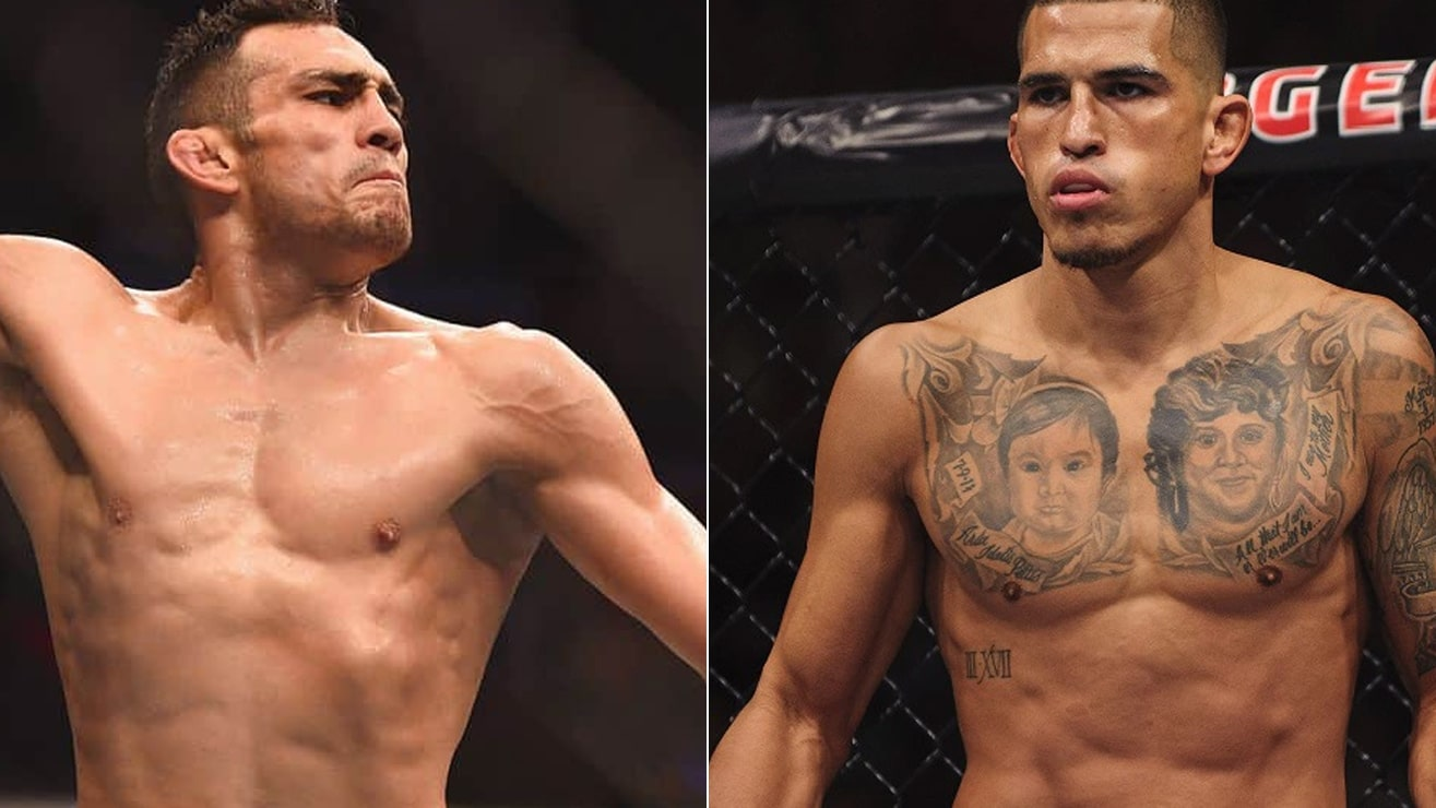 Image result for tony ferguson anthony pettis