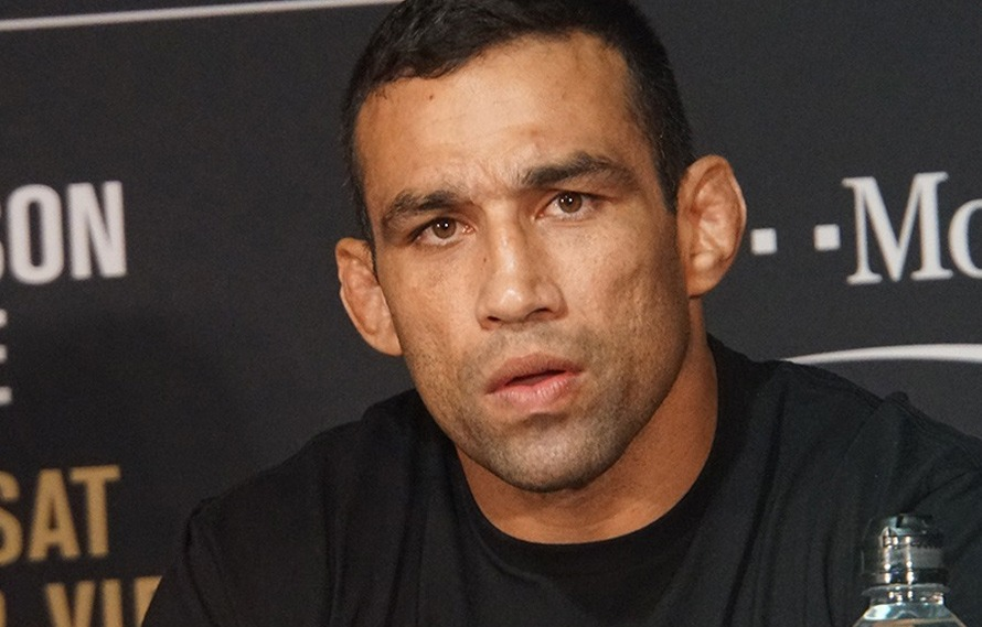 Fabricio Werdum Received Two Years Of Suspension By USADA For Failed Drug Test
