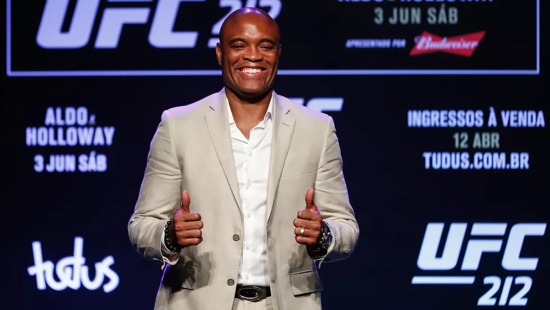 Anderson Silva Eyes UFC Return Despite USADA Troubles