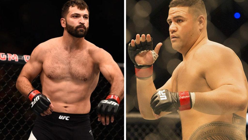 Andrei-Arlovski-vs.-Tai-Tuivasa-1-1024x576 UFC 225 Main Card Picks And Predictions