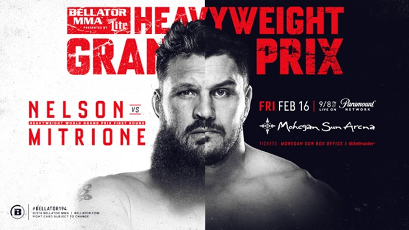 Bellator 194 Official Weigh-In Results: Heather Hardy Misses Mark After Mix-up
