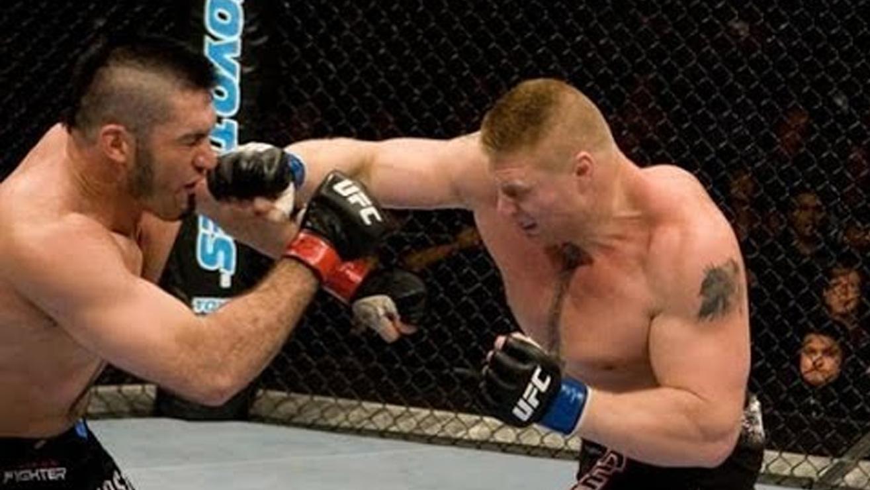 Brock Lesnar – MiddleEasy com