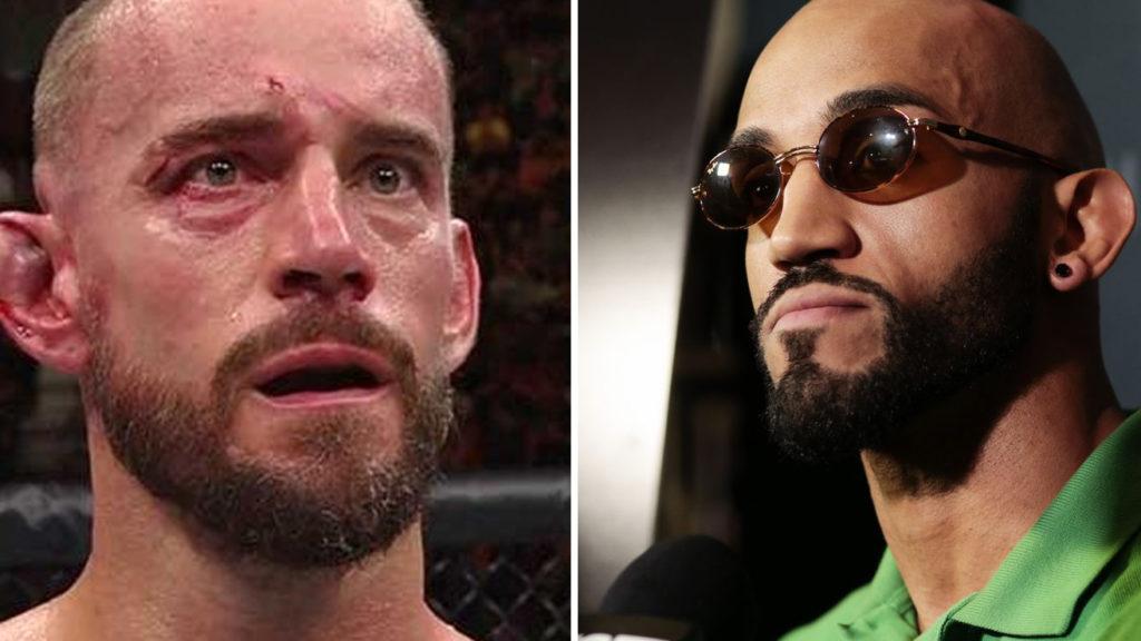 CM-Punk-Vs.-Mike-Jackson-1-1024x576 UFC 225 Main Card Picks And Predictions