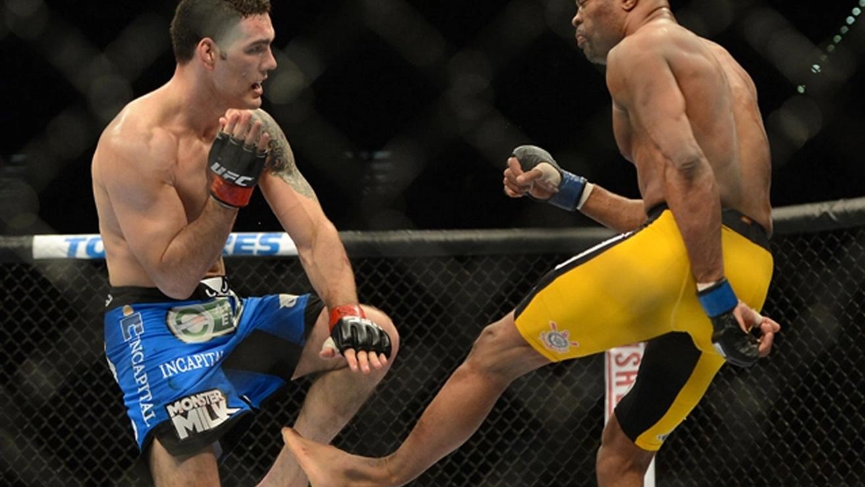 Chris-weidman-Vs-Anderson-Silva-UFC-168 Chris Weidman