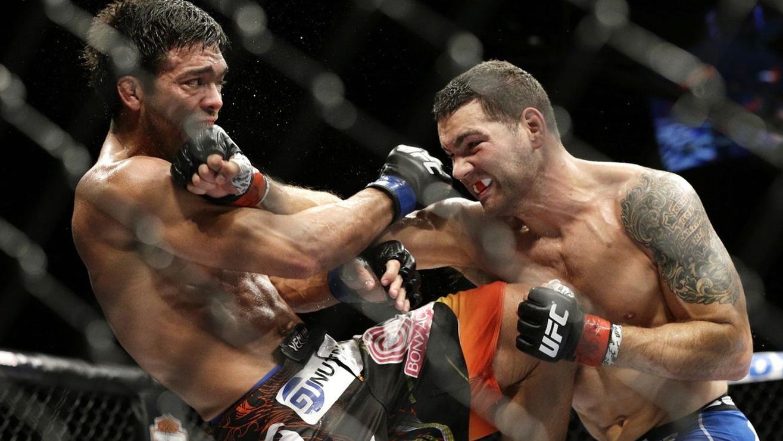 Chris-weidman-Vs.-Lyoto-MAchida-UFC-175 Chris Weidman