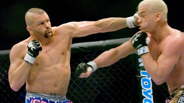 Chuck-Liddell-vs.-Tito-Ortiz-UFC-66 Chuck Liddell